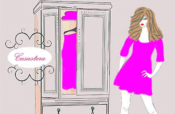 L' armadio parla di noi, analizza il tuo guardaroba!