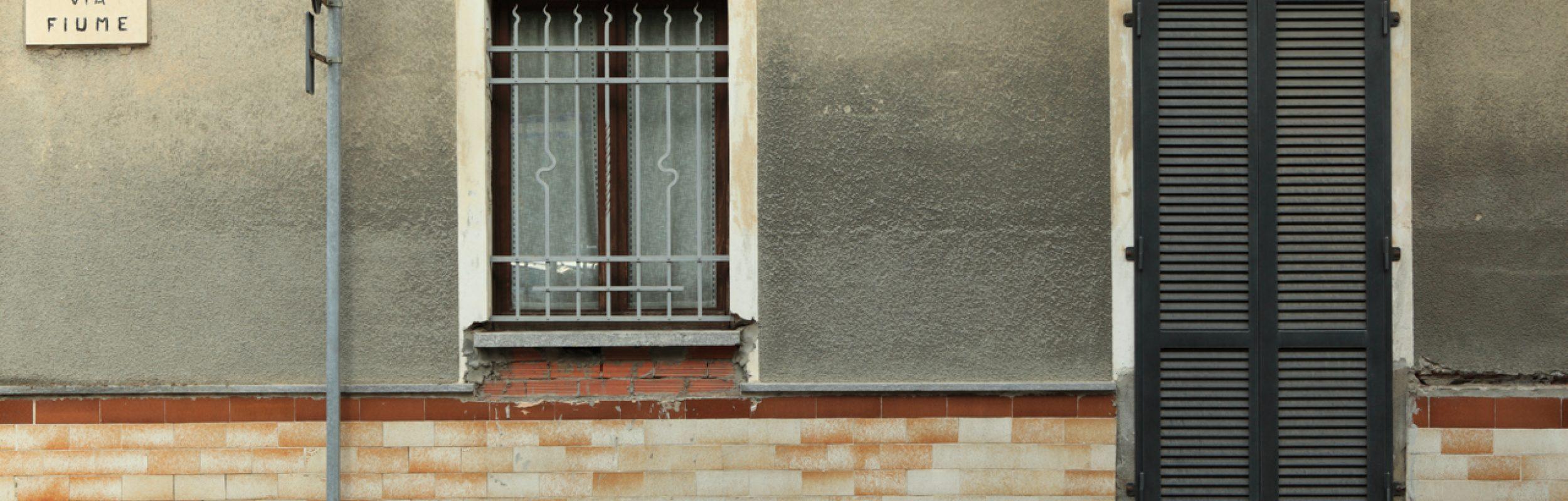 La fotografia a km 0 di Silvio Lucchini