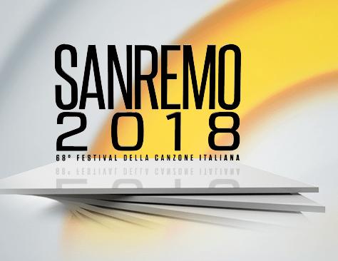 Stera racconta il Festival di Sanremo