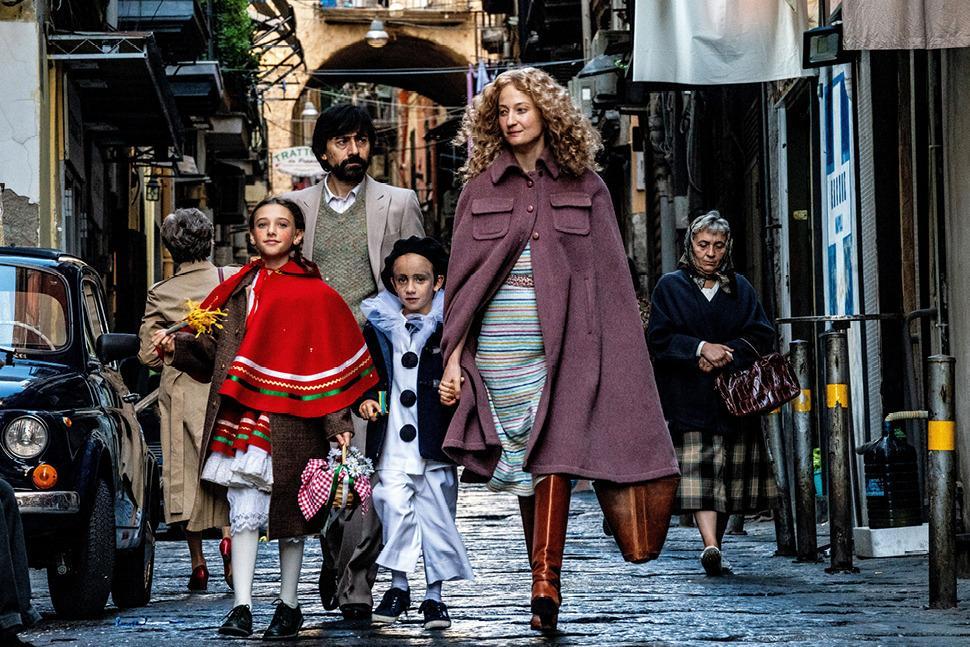 """""""LACCI"""" Film dal Festival Venezia 77"""