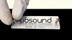 Ubsound diffusori acustici