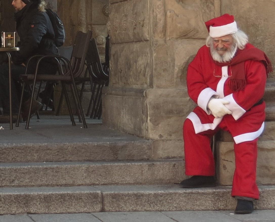 Per chi non sopporta il Natale…