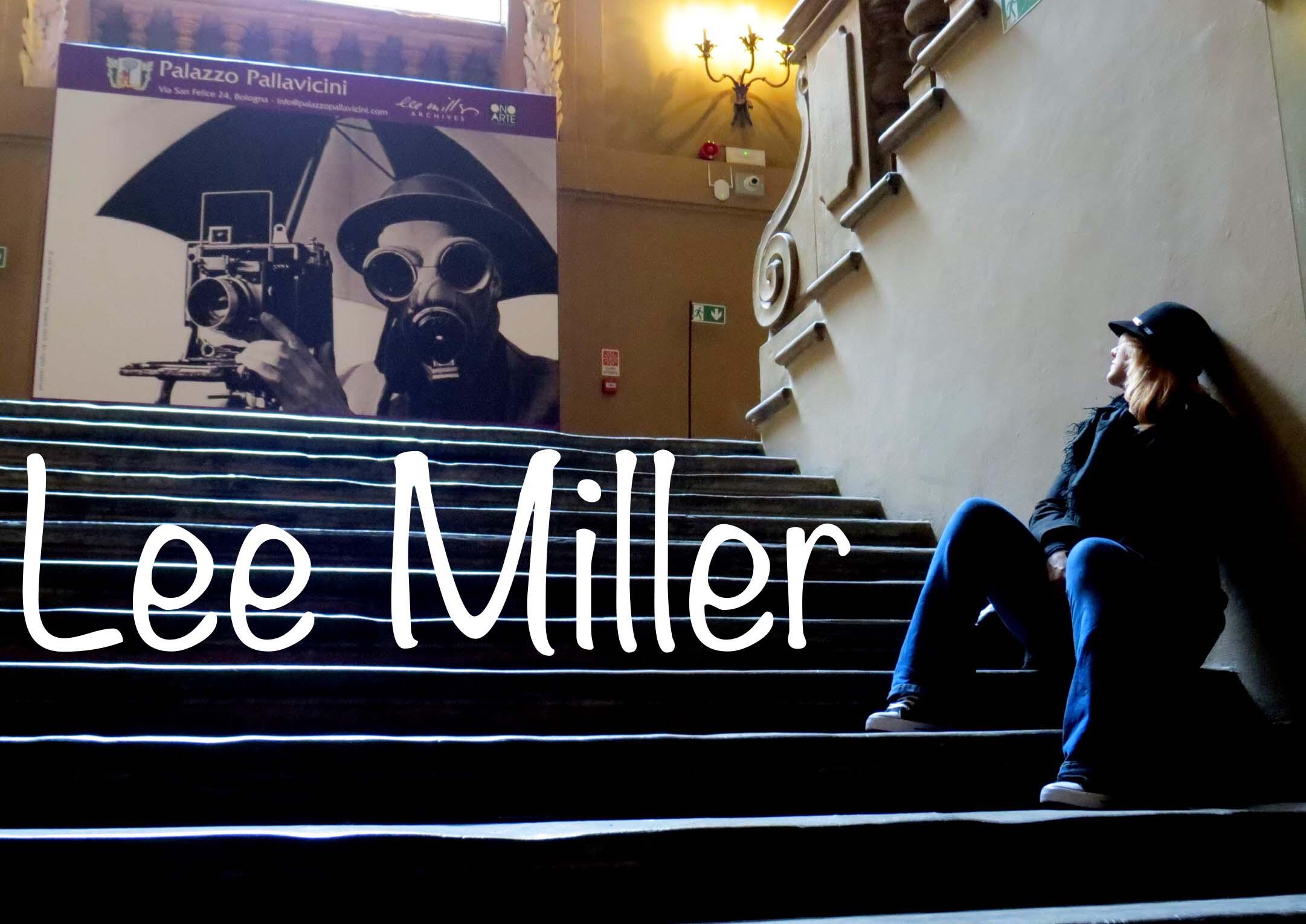 """Lee Miller """"Surrealist"""", la straordinaria!"""