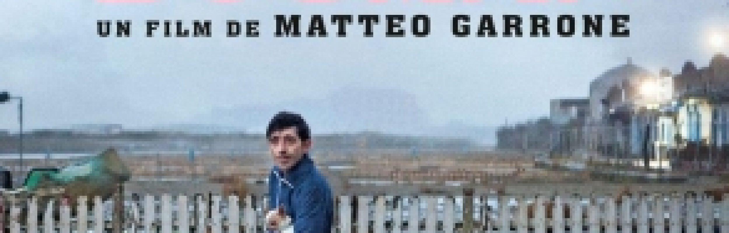 Dogman il film di Garrone ed il suo migliore attore