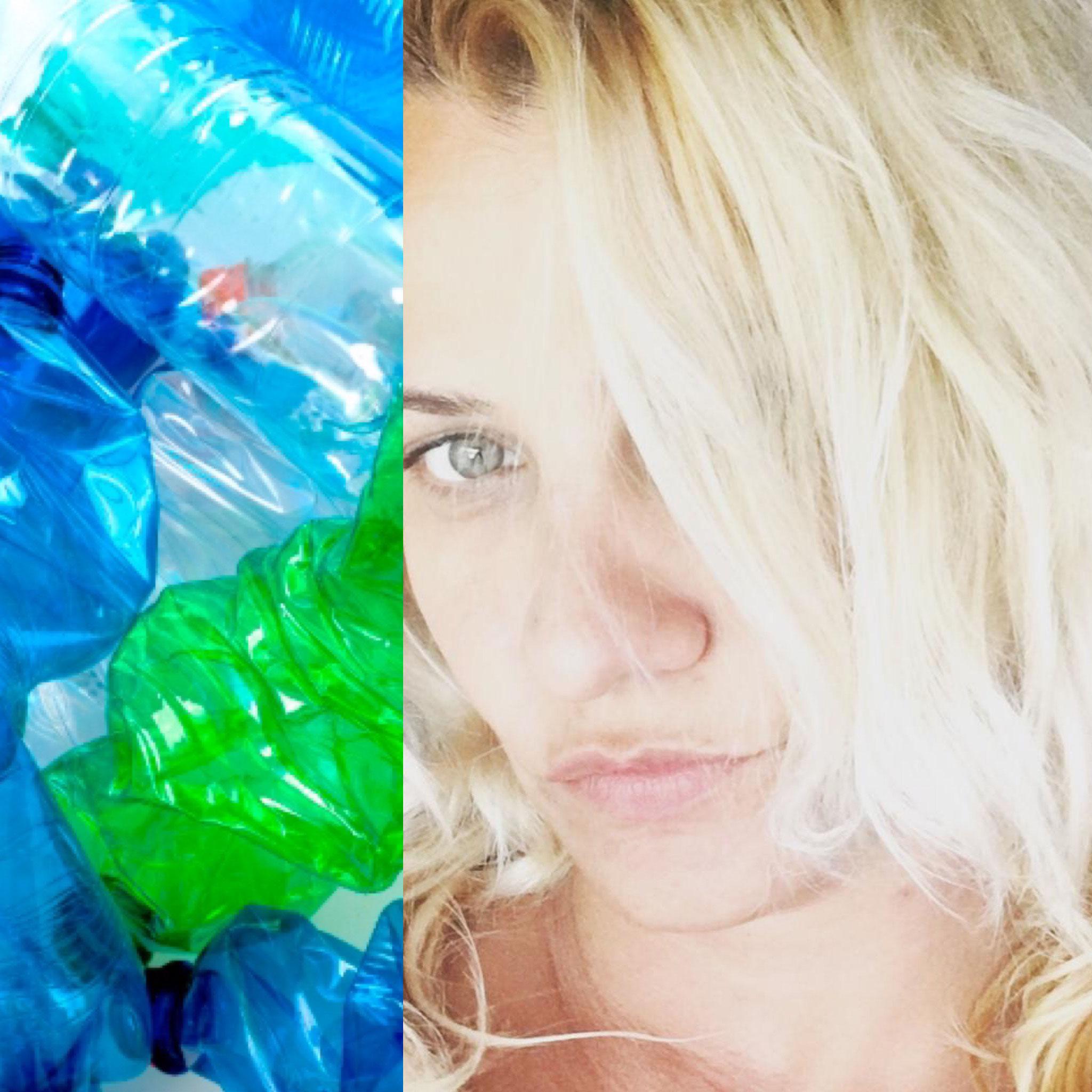 La mia storia di plastica