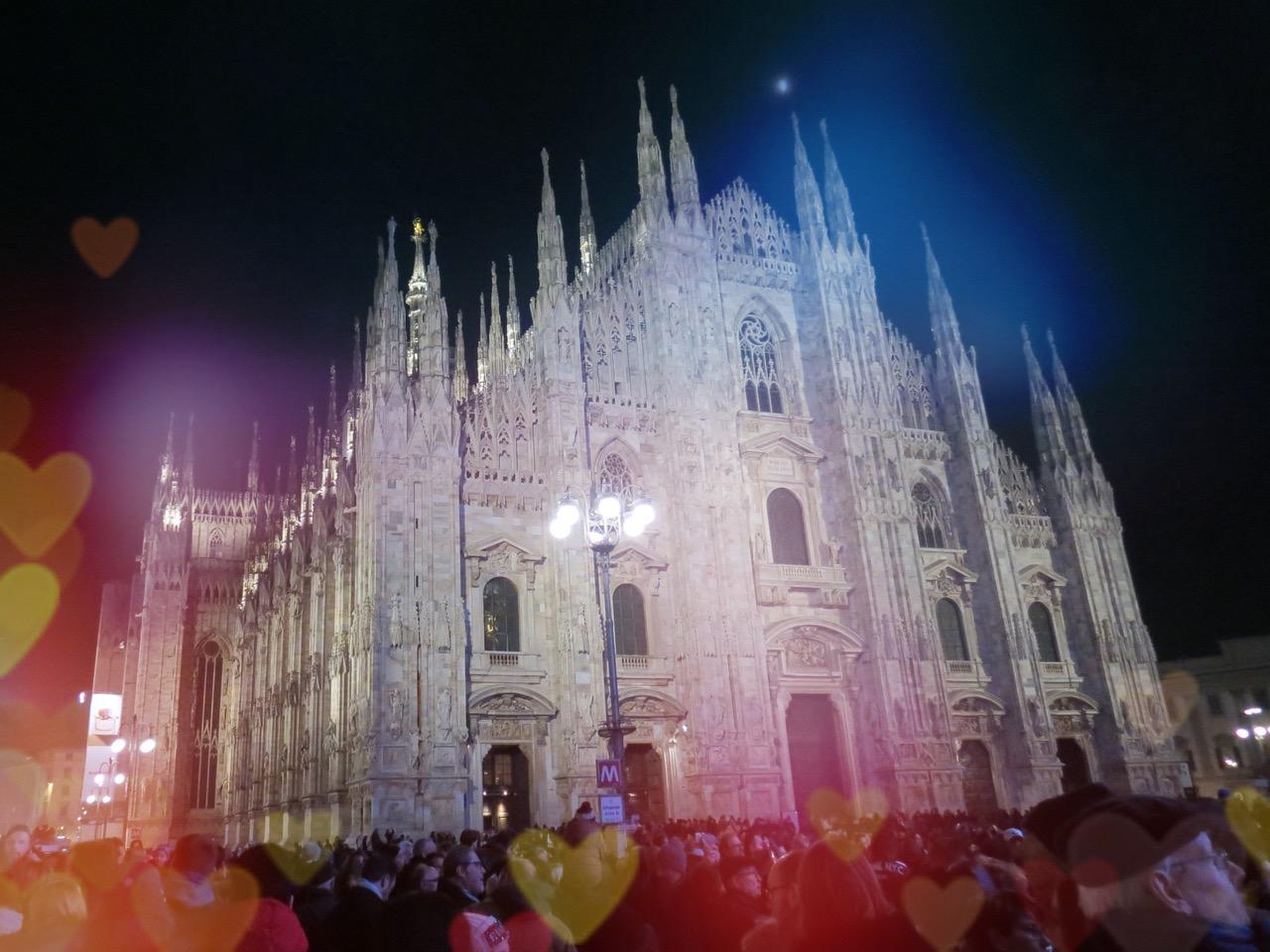 Milano, la città che non sta a guardare chi sei e da dove vieni