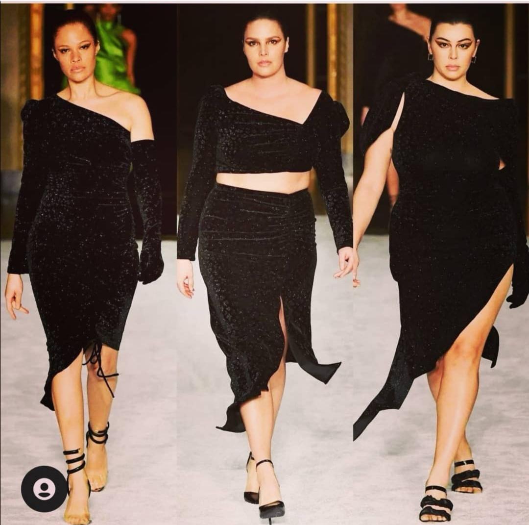 New York Fashion Week Curvy: qualcosa sta cambiando sulle passerelle?